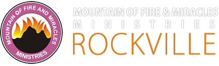 MOUNTAIN OF FIRE & MIRACLES MINISTRIES, ROCKVILLE